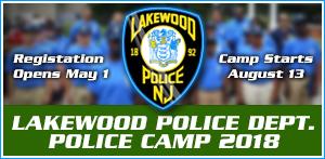 Police Camp